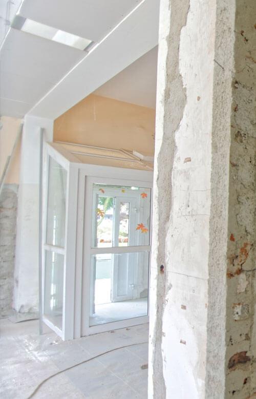rekonstrukcie bytoveho jadra Senica