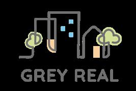 logo greyreal