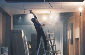 Búracie a murárske práce